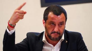 وزير الداخلية الإيطالي يهين ماكرون: رئيس بالغ السوء