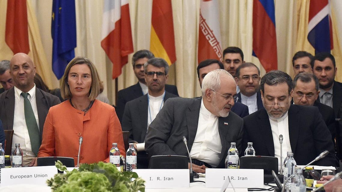 Ministers from Britain, China, France, Germany and Russia meet their Iranian counterpart in Vienna