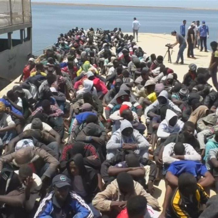 المبعوثة الأممية إلى ليبيا تطالب بإطلاق سراح آلاف المهاجرين المحتجزين