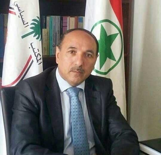 أحمد مولى النيسي