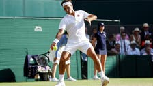 Venus goes out as Federer marches on at Wimbledon