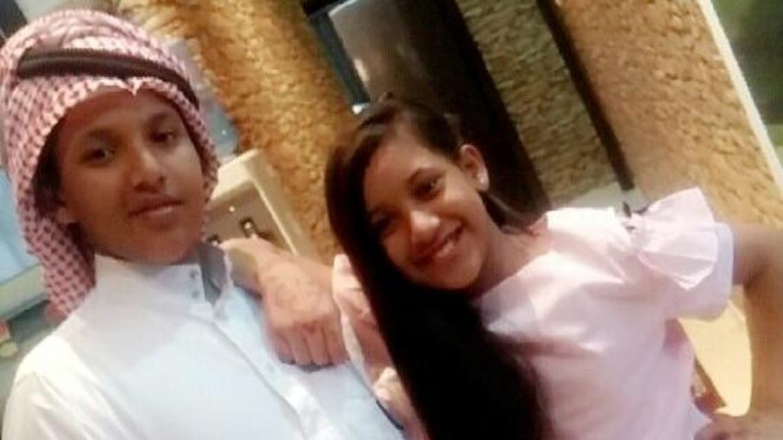 Brother of girl stabbed by housemaid in Riyadh speaks out