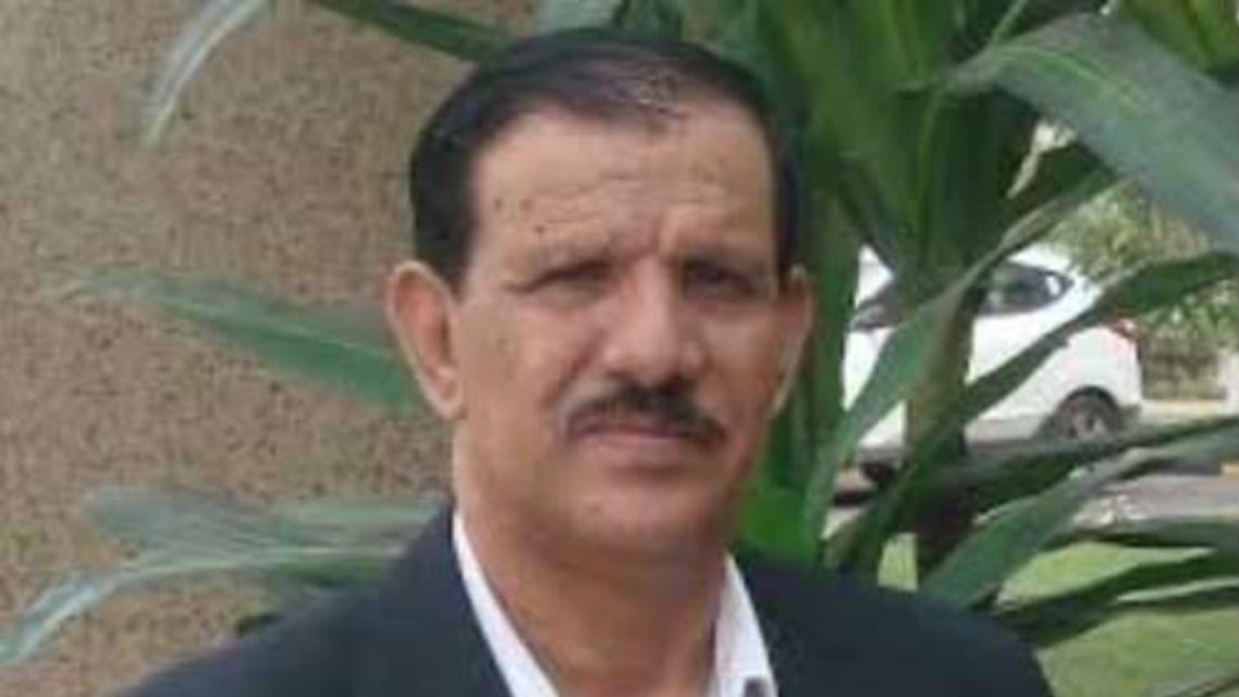 Mohsen al-Naqib yemen sanaa