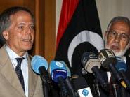 """إحياء معاهدة صداقة بين ليبيا وإيطاليا لمعالجة """"الهجرة"""""""