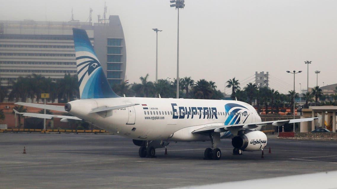 EgyptAir (Reuters)