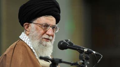 خامنئي يدعم تهديدات روحاني بوقف صادرات النفط من الخليج