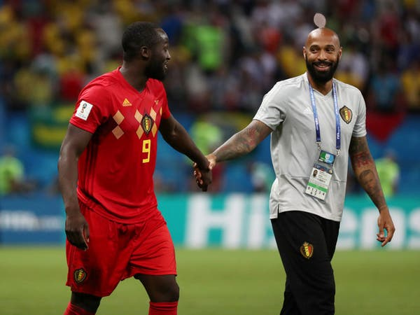 هيرنانديز: هنري سيكون مسروراً إذا خسرت بلجيكا