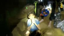 Four boys rescued from Thai cave; operation to resume after about 10-20 hours