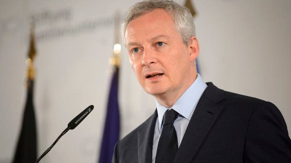 لومير يدق جرس الإنذار: نحن أمام كارثة اقتصادية في فرنسا