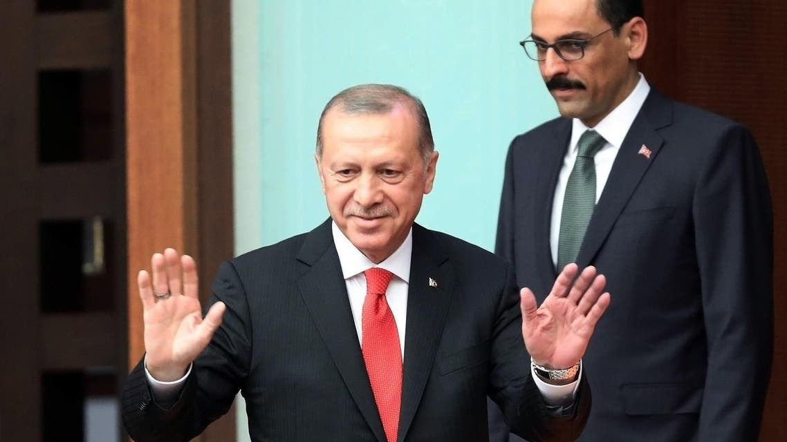 Turkey has been under a state of emergency since the July 2016 attempted overthrow of President Recep Tayyip Erdogan. (AFP)