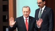 On Syria buffer zone, Turkey's Erdogan slams US over delays