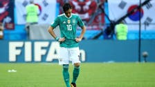 Mesut Ozil's father urges son to quit German national team