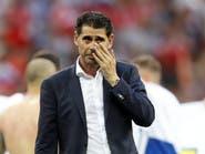 هييرو يترك تدريب إسبانيا.. ويبحث عن تحديات جديدة