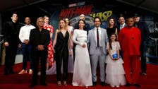 Box Office: 'Ant-Man and the Wasp' marches to $76 mln launch