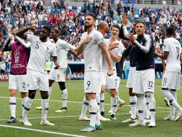 جيرو: مونديال روسيا أثبت تطور الكرة الأوروبية