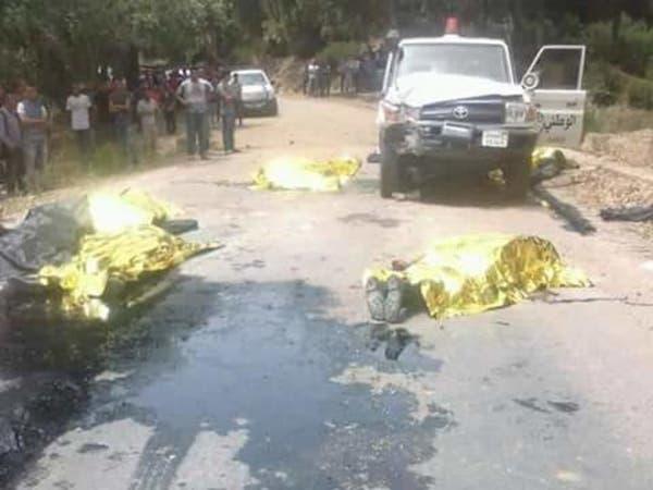 اعتقال ناشر صور جثث الأمن التونسي على فيسبوك