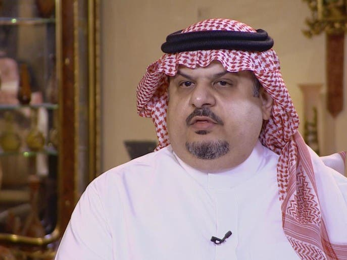 كلام في الفن | الأمير عبدالرحمن بن مساعد