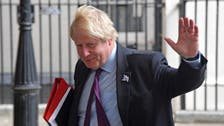 برطانوی وزیر خارجہ وزیراعظم تھریزا مے کے بریگزٹ منصوبے کے خلاف احتجاجاً مستعفی