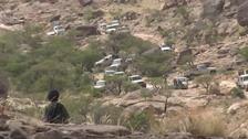 یمن : جھڑپوں اور فضائی حملے میں حوثی باغیوں کے 2 اہم کمانڈر ہلاک