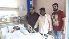Indian worker bedridden at Saudi hospital hasn't spoken to family in 20 years
