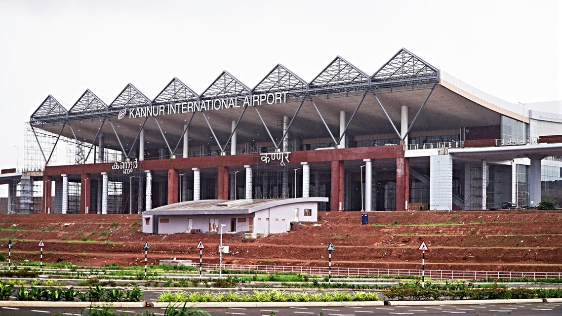 With 13 percent of Kannur-Thalassery population employed abroad, the airport is expected to facilitate easy travel plans for the locals and nearby places. (Supplied)