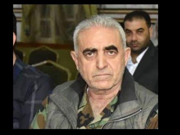 الأسد يمدّد لضابط عجوز صدرت بحقه مذكرة توقيف دولية