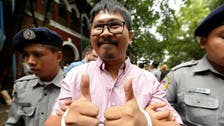 International reaction to charges against Reuters reporters in Myanmar