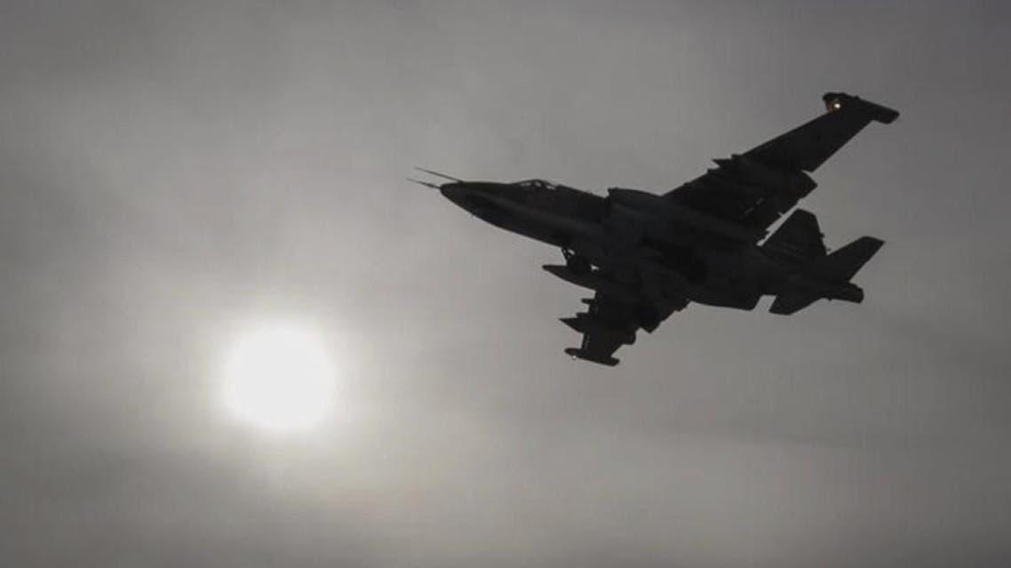 کشته شدن چند نیروی ایرانی در حمله هوایی اسرائیل به پایگاه نظامی تیفور سوریه