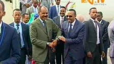 Ethiopia, Eritrea agree to normalize relations