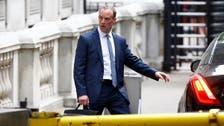 UK leader fills top Brexit post after shock resignation