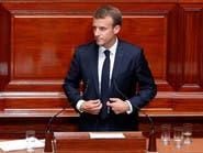 حديث غامض.. ماكرون: إطار جديد للإسلام في فرنسا