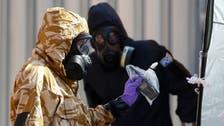 British woman exposed to Novichok nerve agent dies