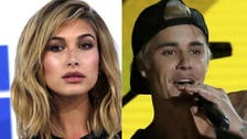 Justin Bieber engaged to model Hailey Baldwin