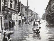 أسوأ فيضان عرفه التاريخ.. تسبب في مقتل 4 ملايين شخص