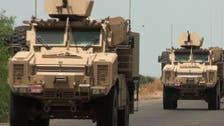 اليمن.. السعودية تزود التحالف بآليات عسكرية حديثة