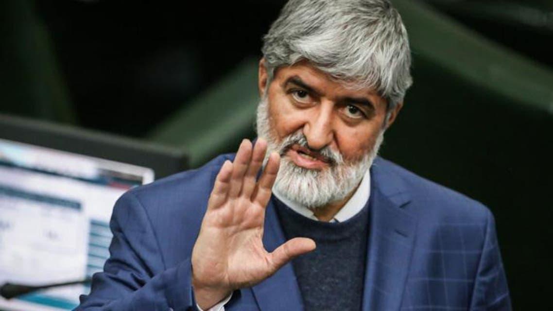 نایب رئیس مجلس ایران: اگر صادرات نفت ما به صفر برسد تنگه هرمز را خواهیم بست