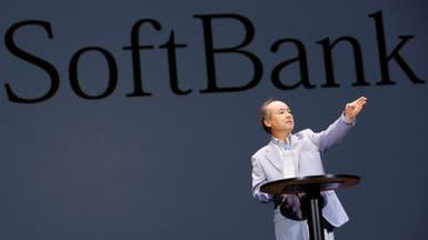 الرئيس التنفيذي لمجموعة سوفت بنك اليابانية ماسيوشي سون