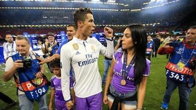بالصور.. لحظات لا تنسى لرونالدو بقميص ريال مدريد