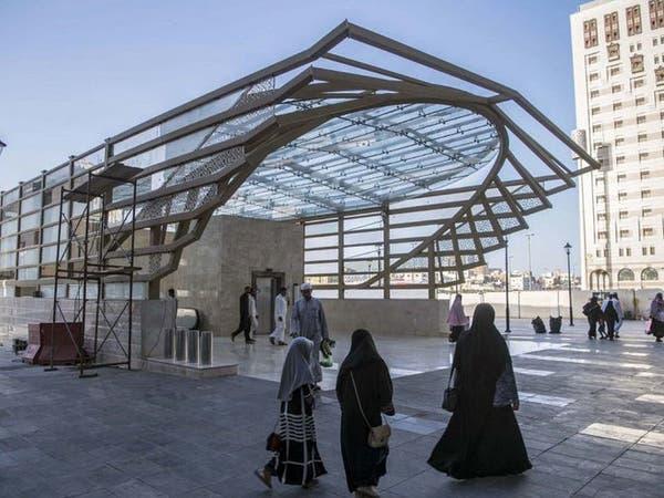 4 أنفاق مشاة في المدينة المنورة لزوار المسجد النبوي
