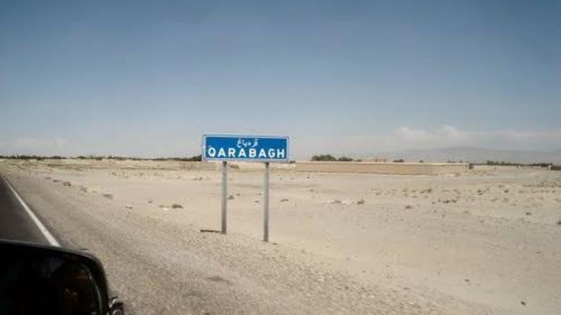 طالبان مسافران هزاره را از دشت قره باغ غزنی افغانستان ربودند