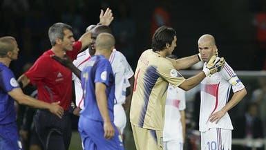 المخضرم بوفون: فرنسا ستتوج بكأس العالم