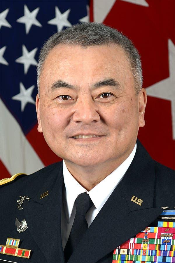 الجنرال الأميركي مايك ناغاتا