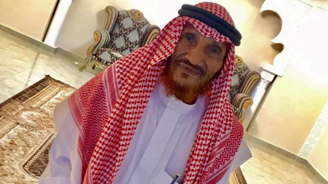 People in the Rijal Alma governorate, southwest of Saudi Arabia, announced the death of Sheikh Ali al-Saleh, with many circulating his obituary on social media.