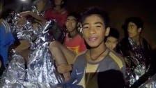 تھائی لینڈ : غار سے نکالے جانے والے بچوں کی تعداد 11 ہو گئی