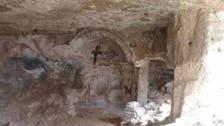 مصر.. لصوص يكتشفون مدينة أثرية كاملة ويسرقونها