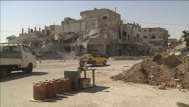 """جدل في الحسكة.. النظام يفتتح """"قنصلية سورية"""" في سوريا!"""