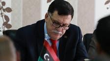 السراج يطالب بتحقيق دولي بنفقات بنوك ليبيا المركزية