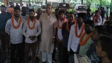 Modi minister garlands convicts: Lack of judgment or vote bank politics?