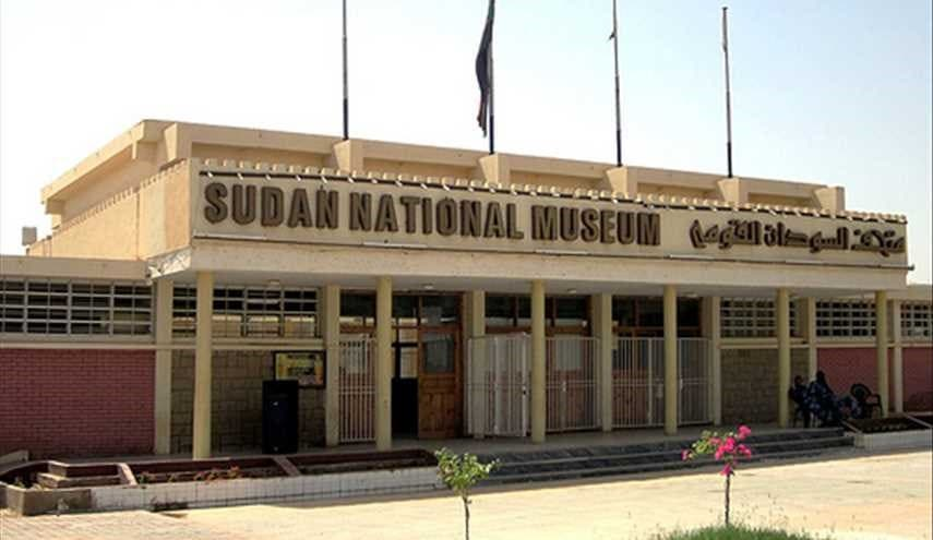 Former Sudan tourism minister won't visit national museum because it 'displays idols'