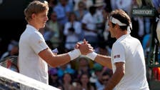 Anderson stuns Federer in quarter-final cliffhanger